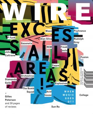 The Wire Issue 427 September 2019 Cover