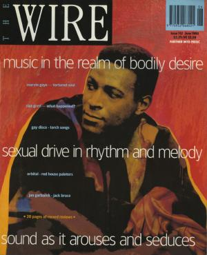 The Wire Issue 112 June 1993