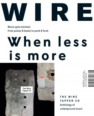 The Wire Issue 414 August 2018 Cover