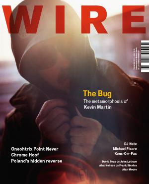 The Wire Issue 317 July 2010