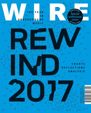 The Wire Issue 407 January 2018 Cover