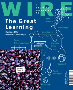 The Wire Issue 422 April 2019 Cover