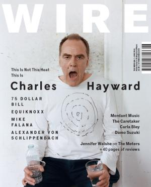 The Wire Issue 424 June 2019 Cover