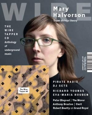 The Wire Issue 410 April 2018