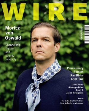 The Wire Issue 305 July 2009