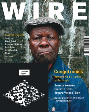 The Wire Issue 314 April 2010