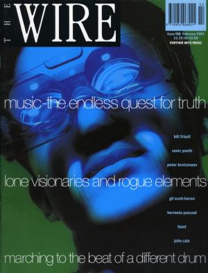The Wire Issue 108 February 1993