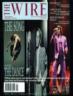 The Wire Issue 103 September 1992