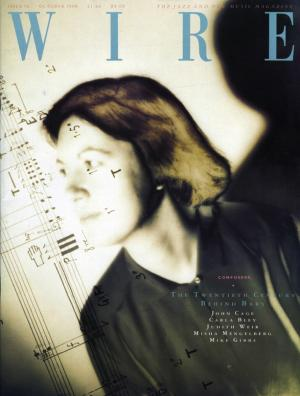 The Wire Issue 56 October 1988