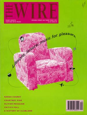 The Wire Issue 106 January 1993