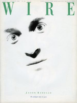 The Wire Issue 54 August 1988