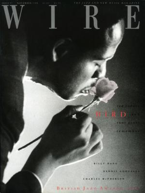 The Wire Issue 57 November 1988