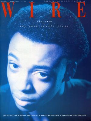 The Wire Issue 62 April 1989