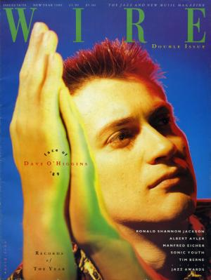 The Wire Issue 58 December 1988