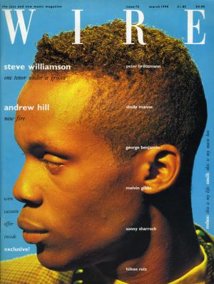 The Wire Issue 73 March 1990