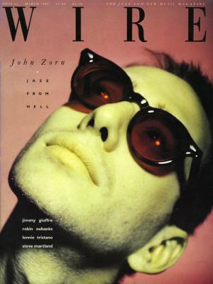 The Wire Issue 61 March 1989