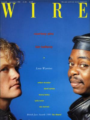 The Wire Issue 69 November 1989