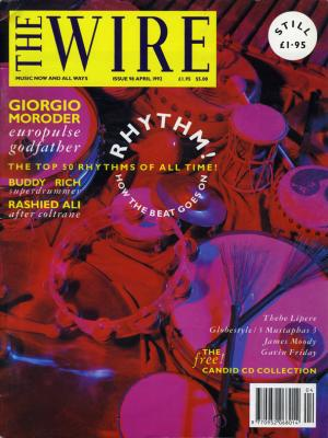 The Wire Issue 98 April 1992