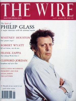 The Wire Issue 91 September 1991