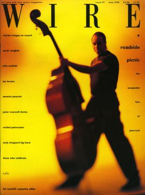 The Wire Issue 75 May 1990