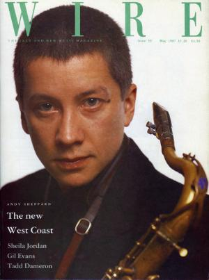 The Wire Issue 39 May 1987