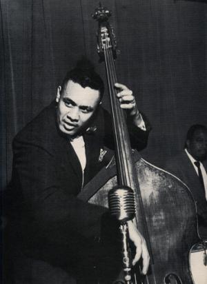 charles+mingus+early