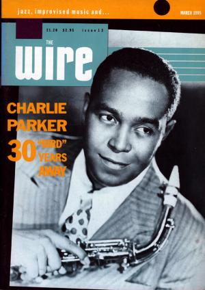 The Wire Issue 13 March 1985