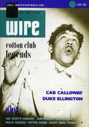The Wire Issue 16 June 1985