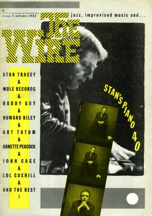 The Wire Issue 5 October 1983