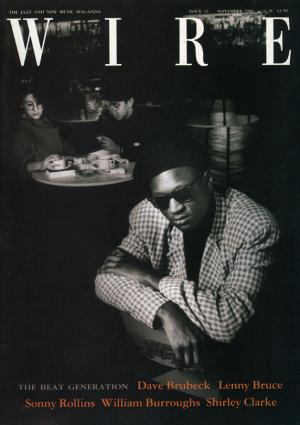 The Wire Issue 33 November 1986