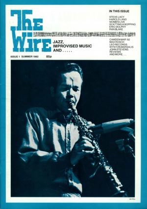 The Wire Issue 1 May 1982