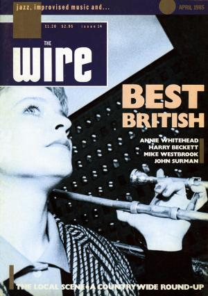 The Wire Issue 14 April 1985