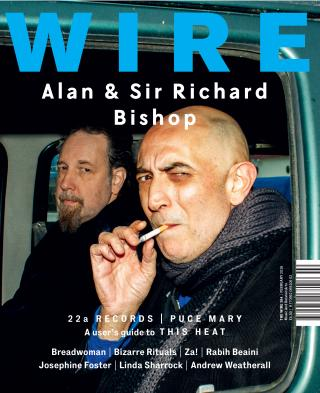 The Wire Issue 384 February 2016 Cover