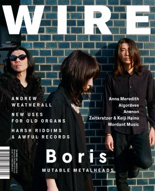 The Wire Issue 385 March 2016 Cover