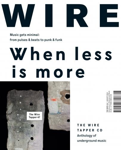 Magazine - The Wire