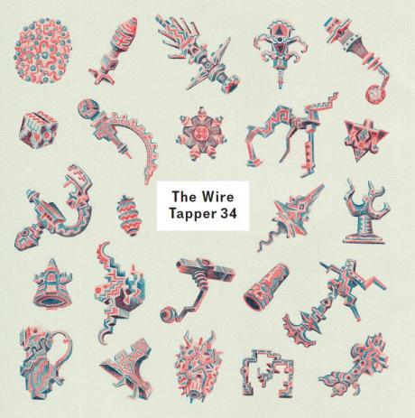 Various - The Wire Tapper 16