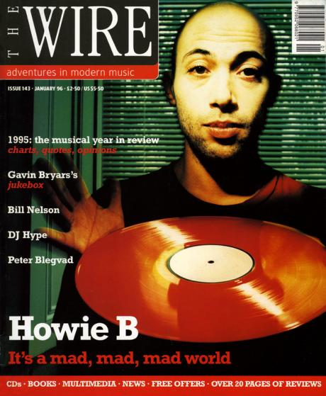 The+Wire+%23143+January+1996