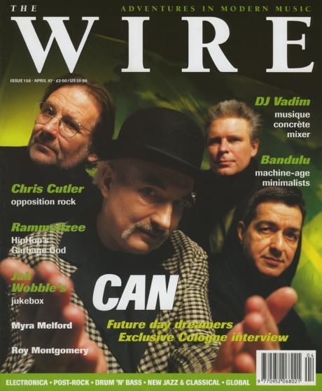 The+Wire+%23158+April+1997