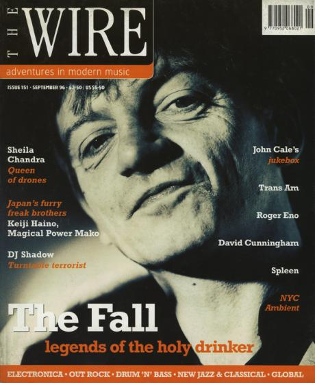 The+Wire+%23151+September+1996