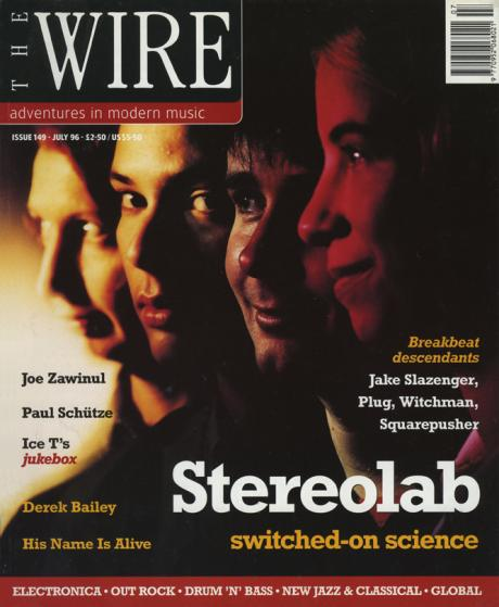 The+Wire+%23149+July+1996