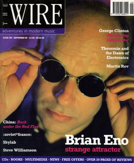 The+Wire+%23139+September+1995