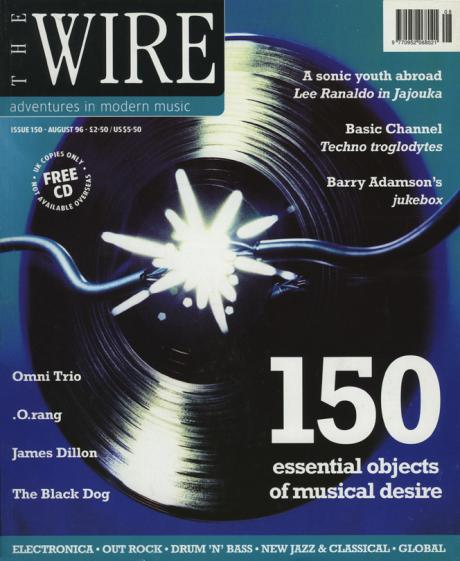 The+Wire+%23150+July+1996