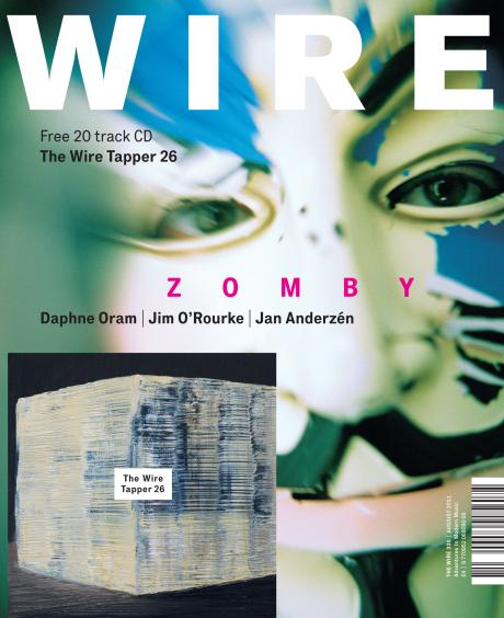 The+Wire+%23330+August+2011