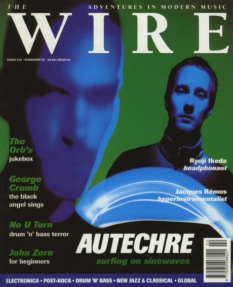 The+Wire+%23156+February+1997