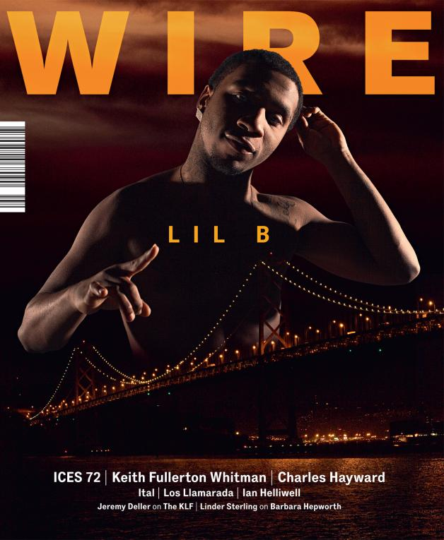 The Wire Issue 336 - February 2012