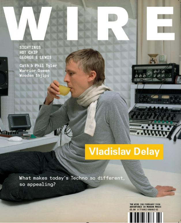 The Wire Issue 288 - February 2008