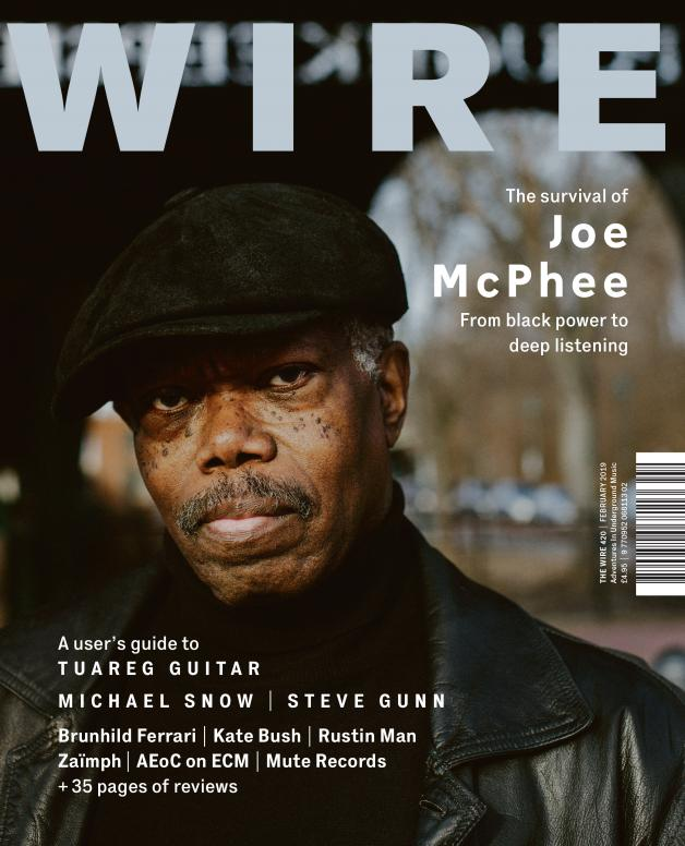 The Wire Issue 420 - February 2019