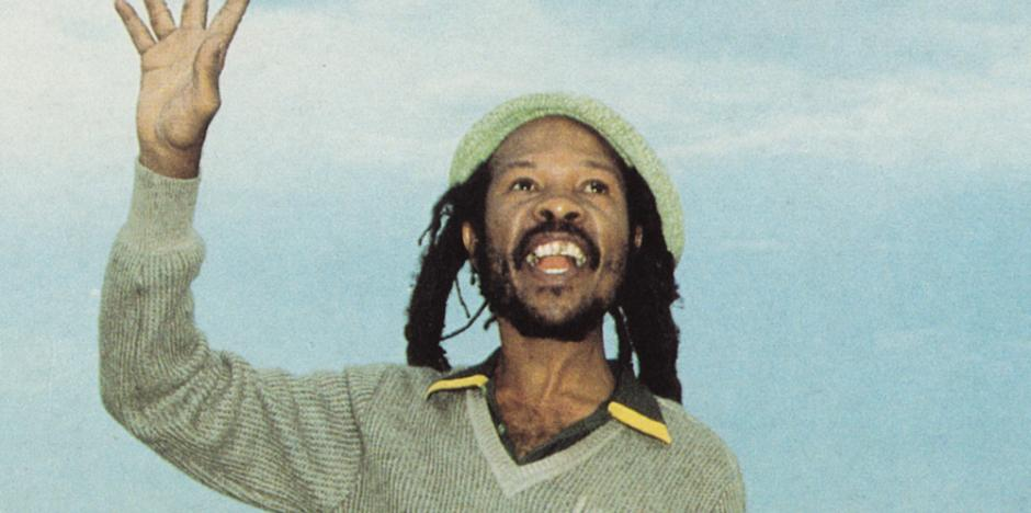 Yabby You box set incoming - The Wire