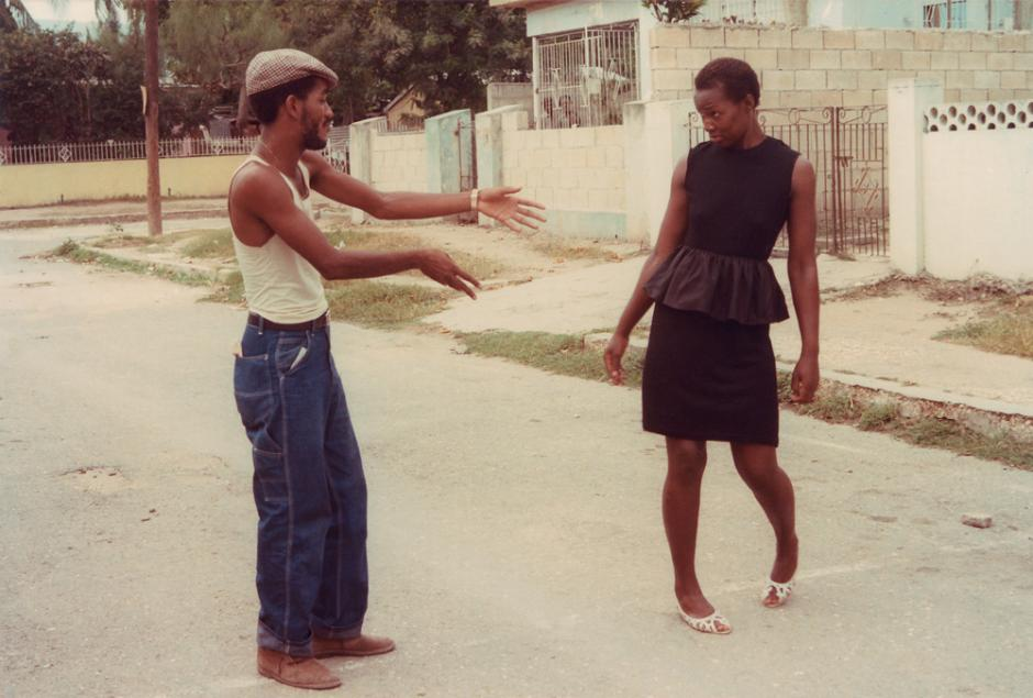 Clarks In Jamaica Album Compiled By Al Fingers The Wire