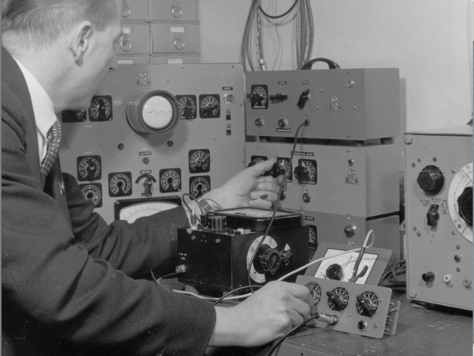 New book surveys the early electronic music explorers of the UK